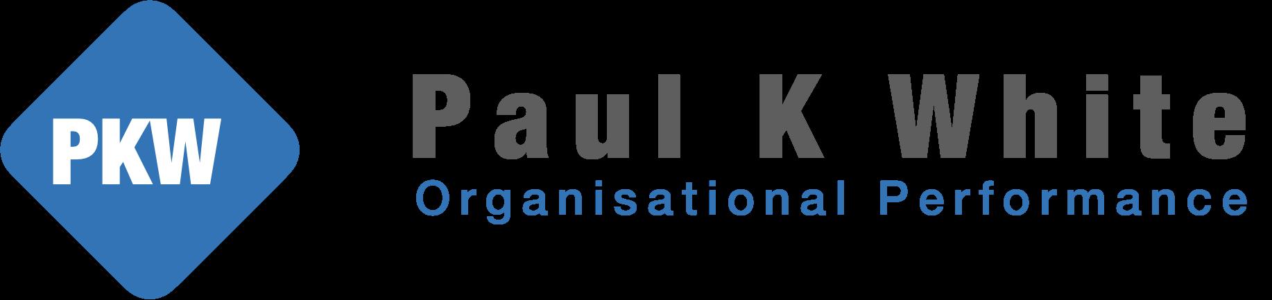 Paul K White